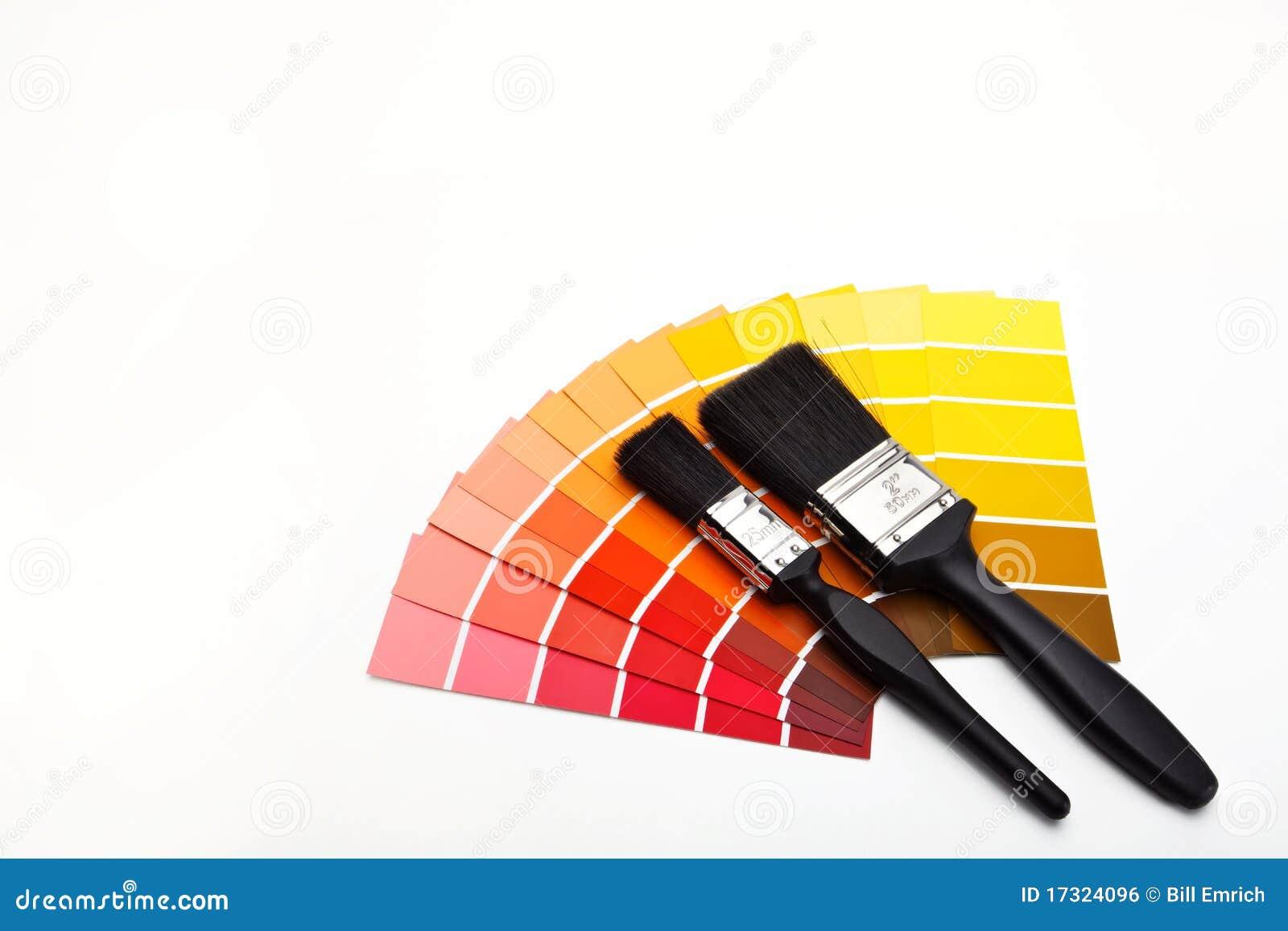 Colour czerwony selekcjonerów kolor żółty