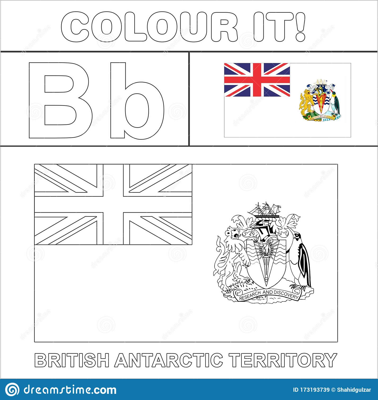Making Learning Fun | British Theme Coloring Pages | 1689x1598