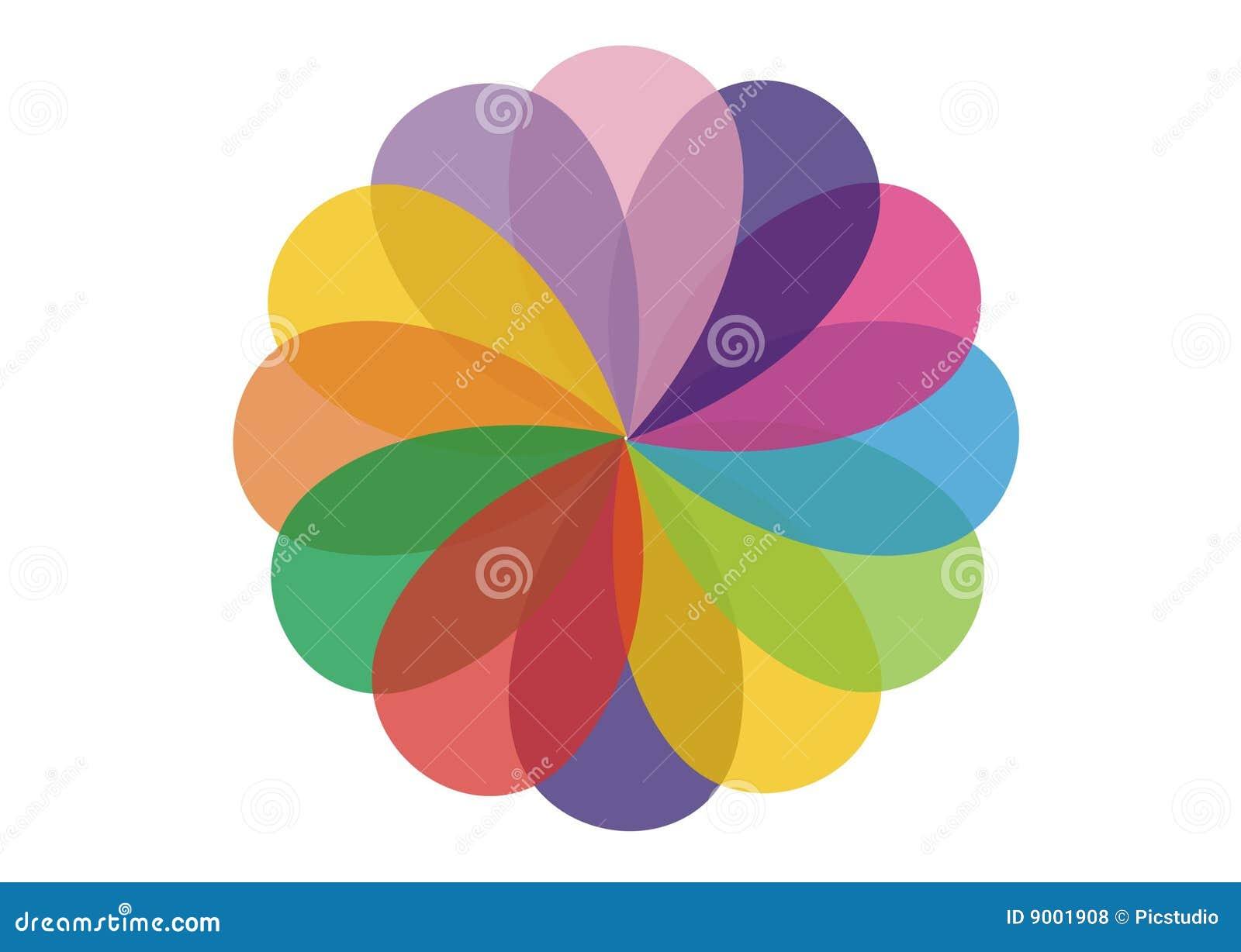 Colour koło