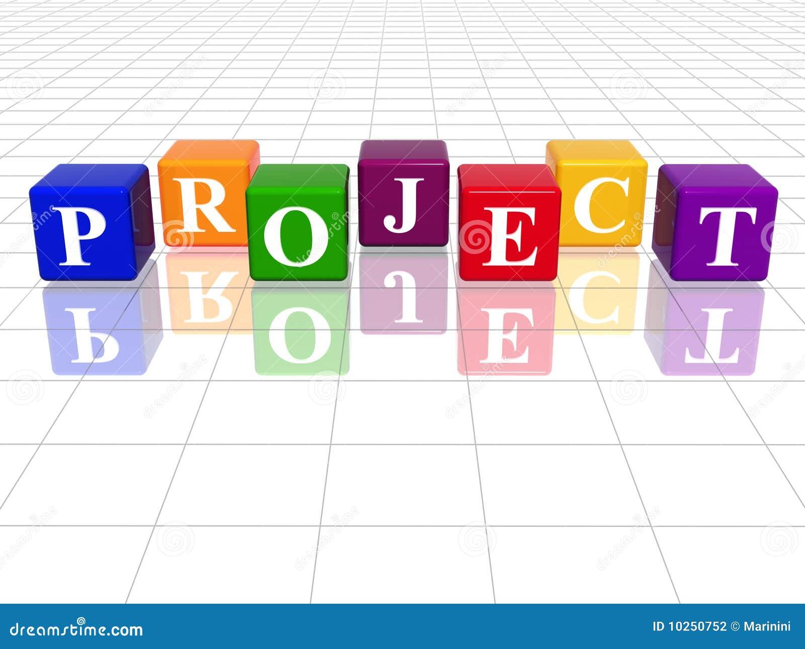 Colour projekt