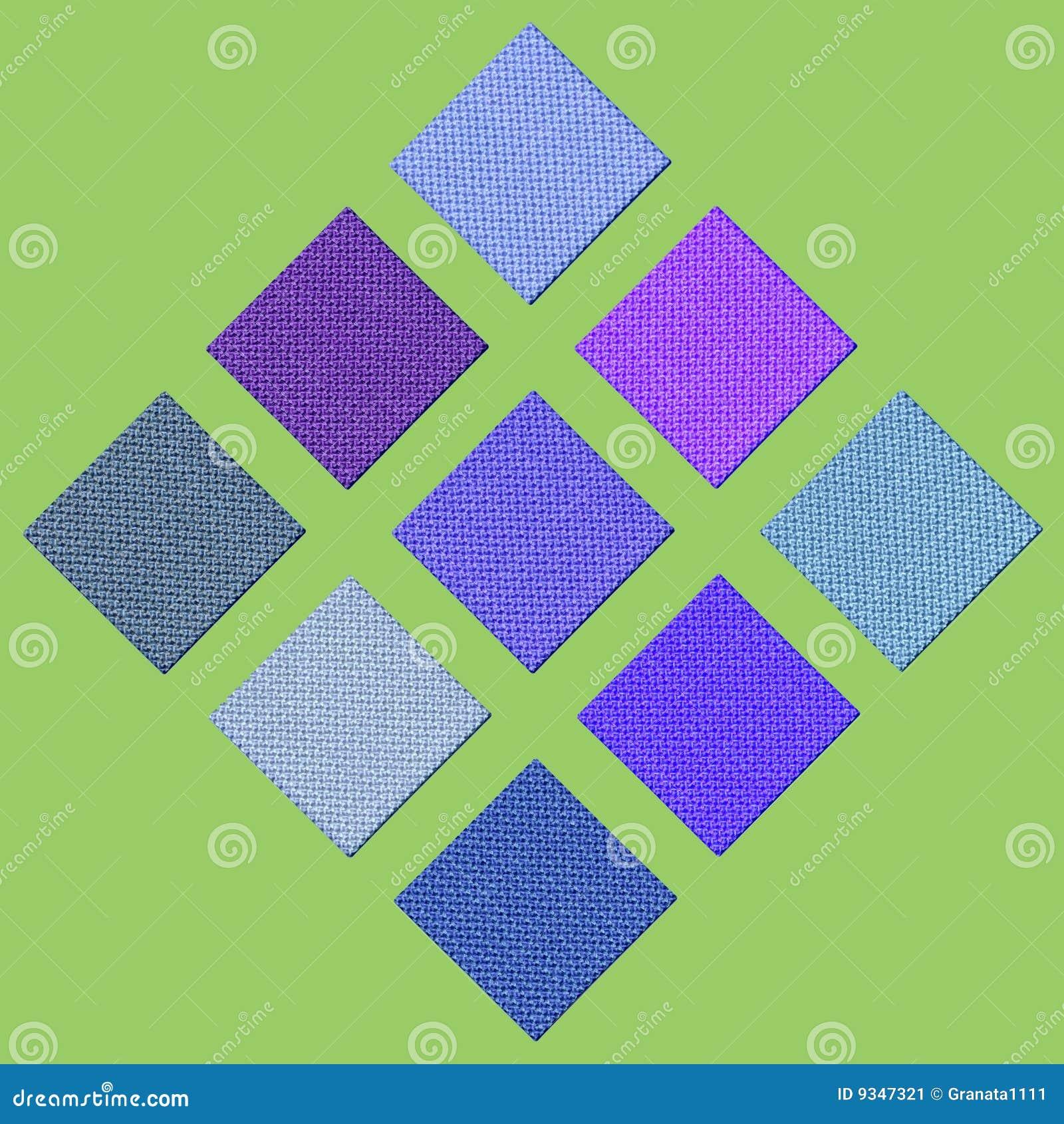 Colour sampler