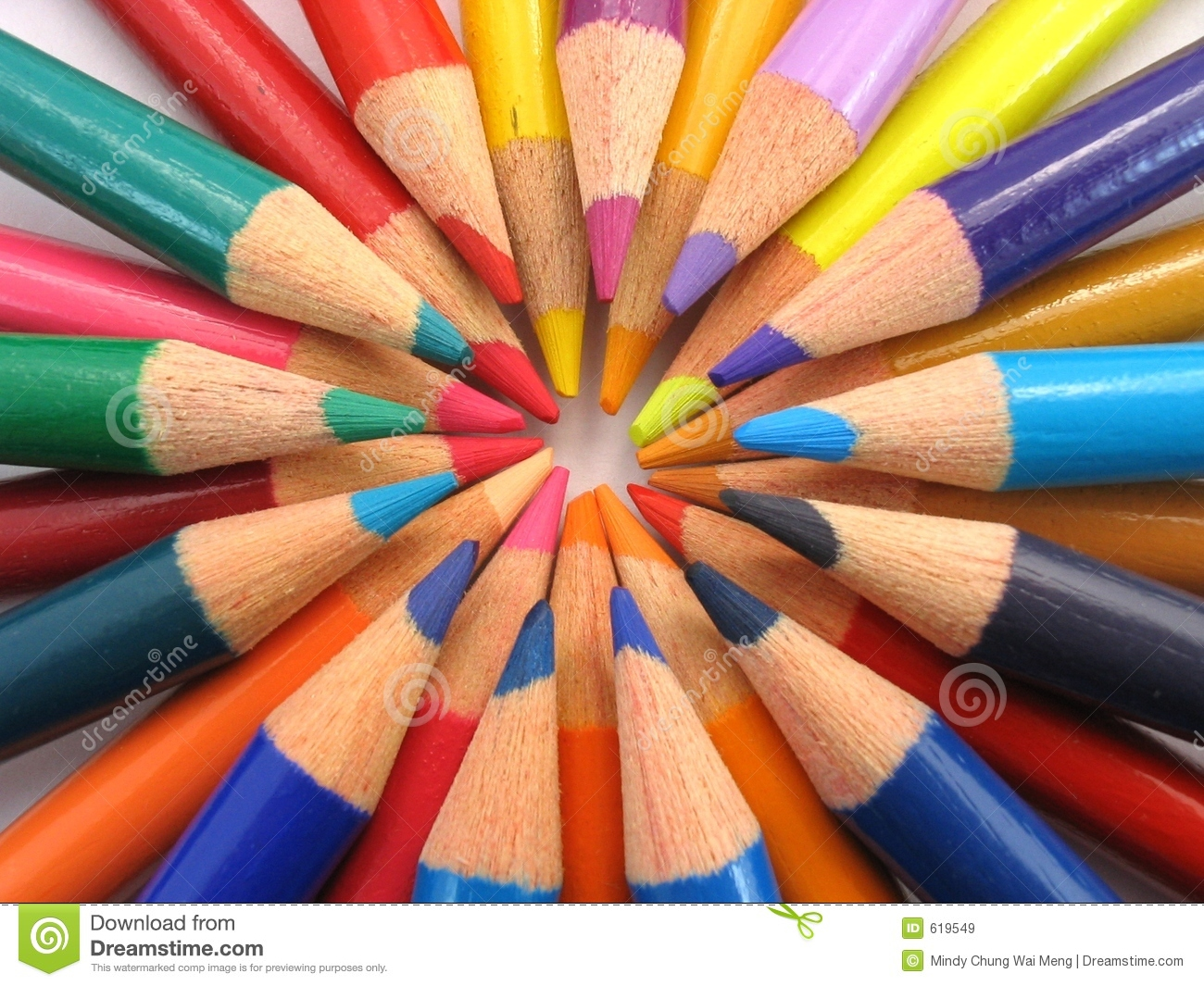 Colourful Circle Stock Image Image Of Colour Color Colourful Images