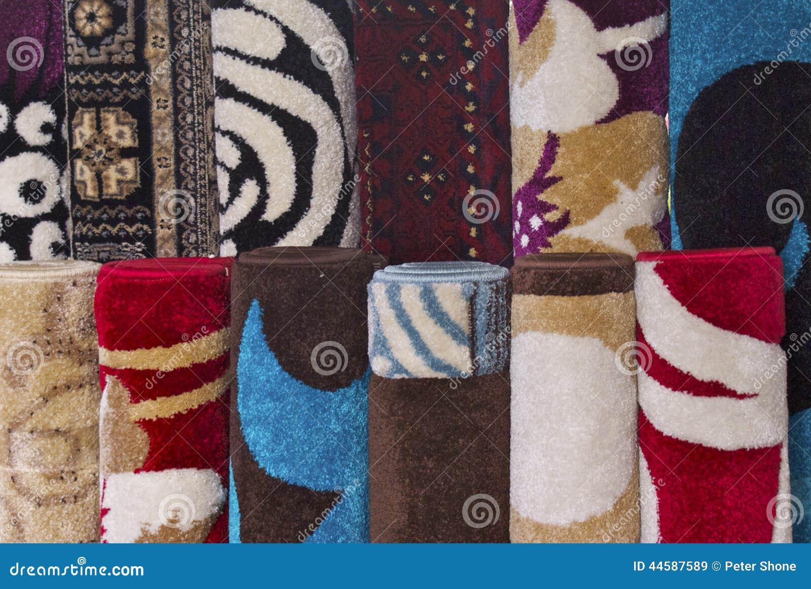 Colourful dywany i dywaniki