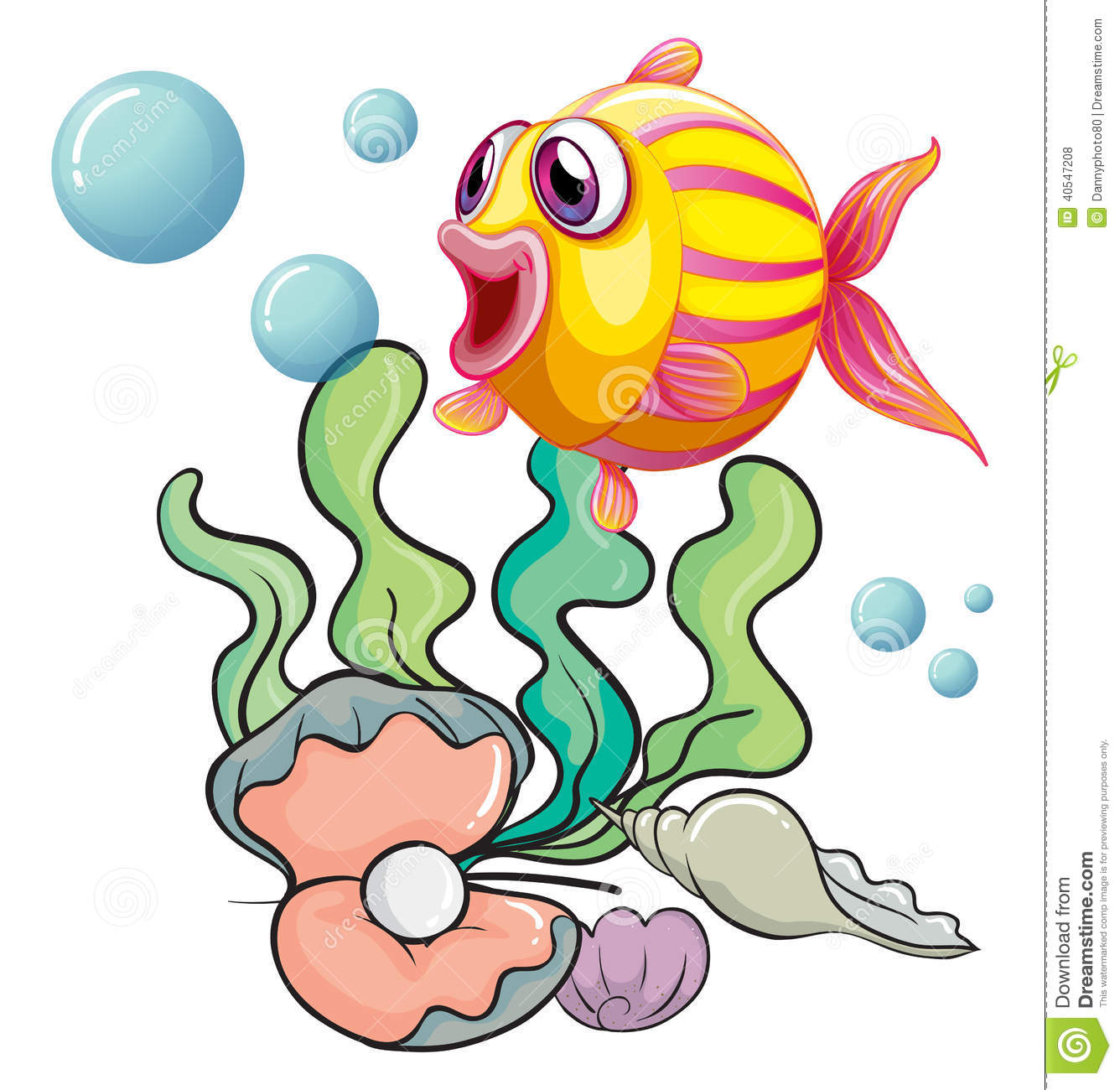 Colourful Fish Stock Illustrations – 867 Colourful Fish Stock ...
