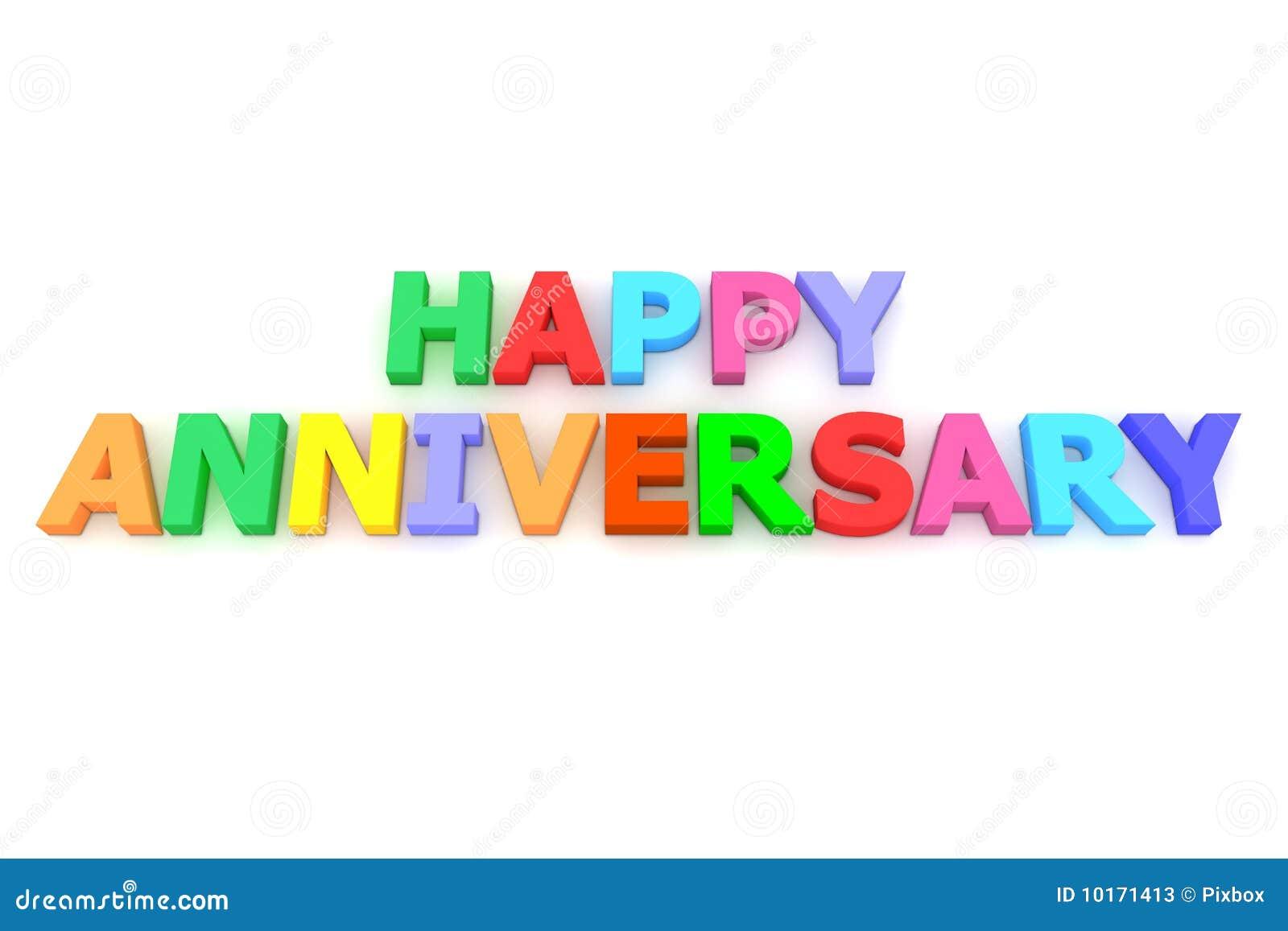 clip art work anniversary