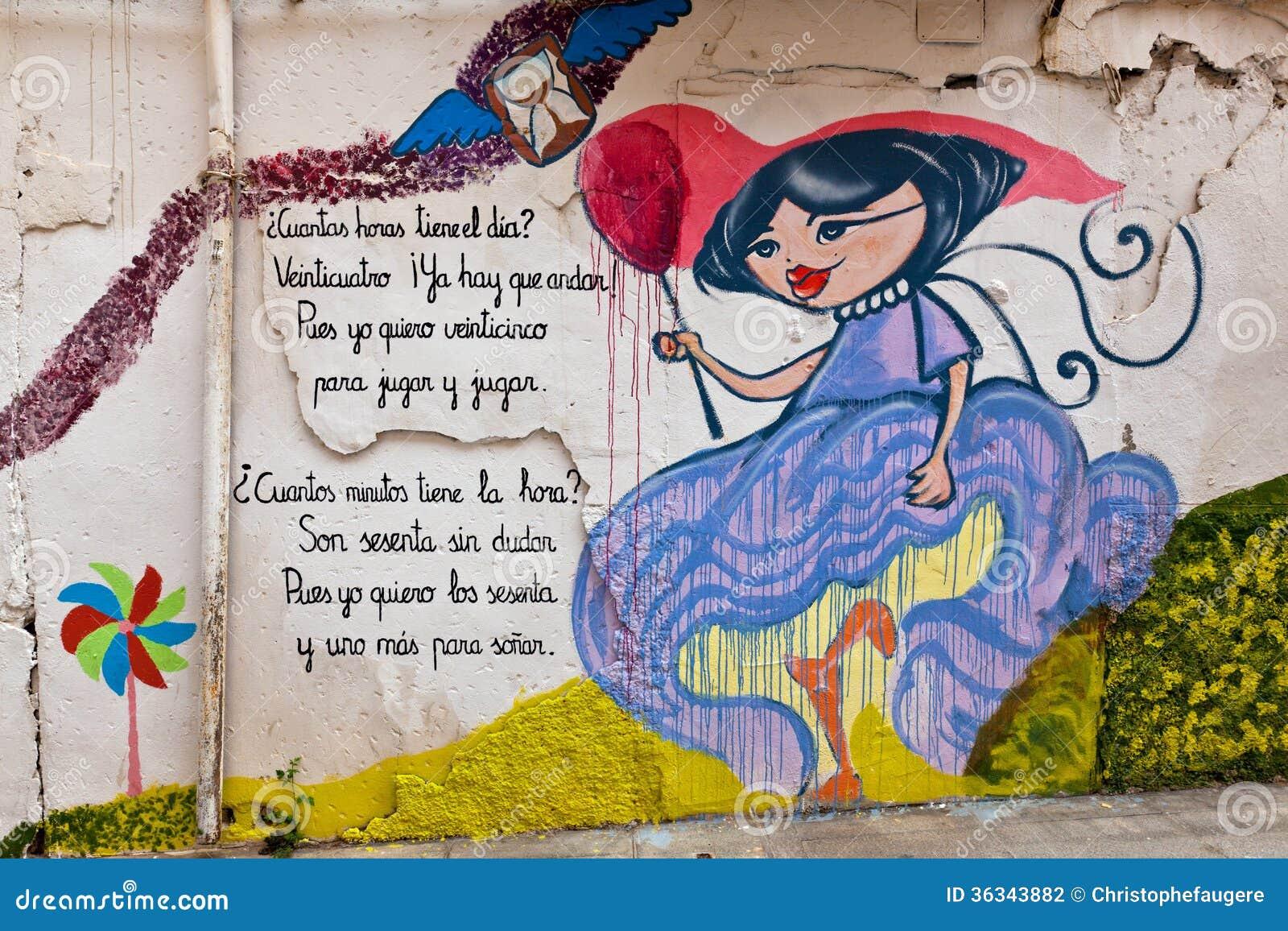 Exterior Murals On Buildings Best Wallpaper Background