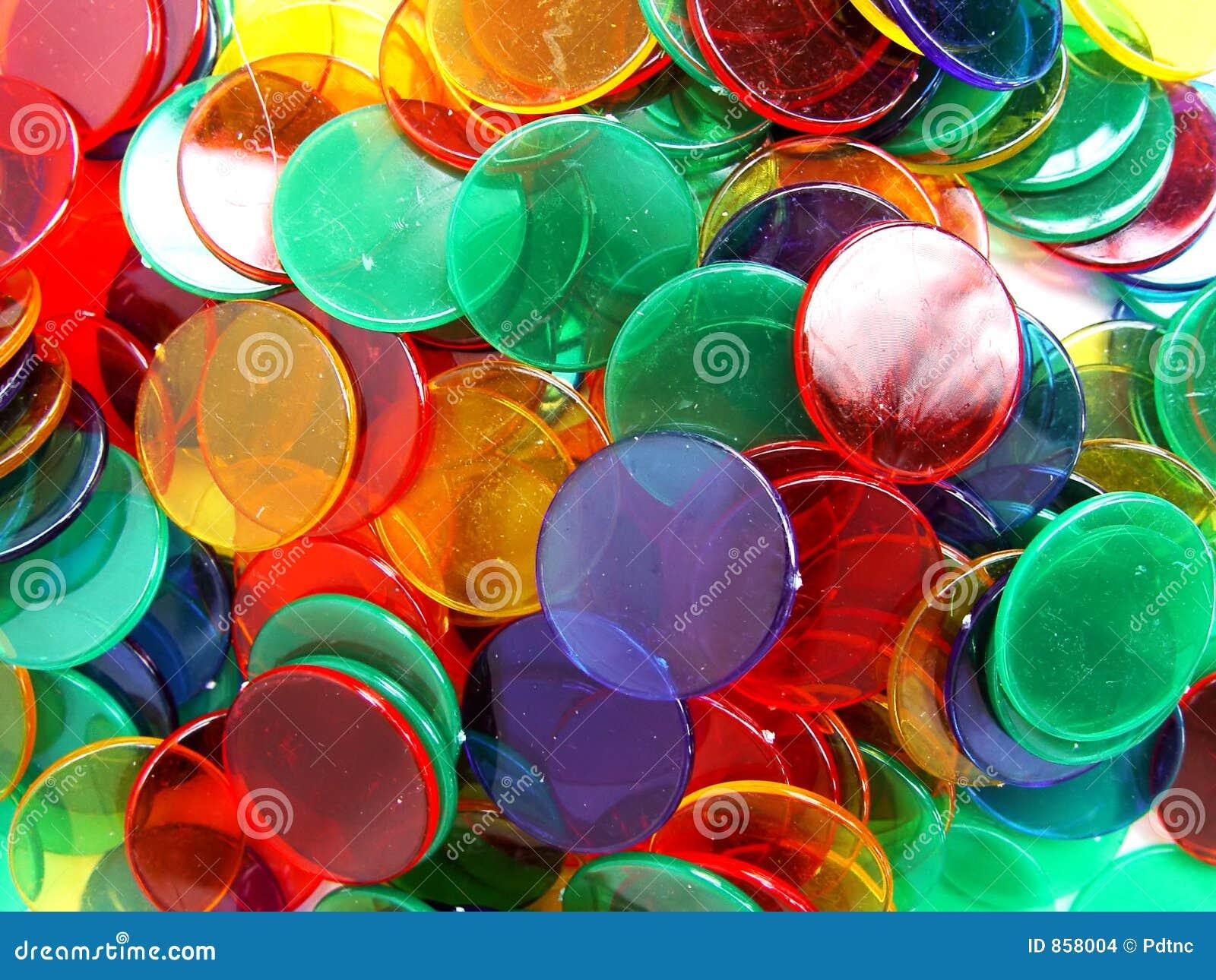 Colourfull μετρητές