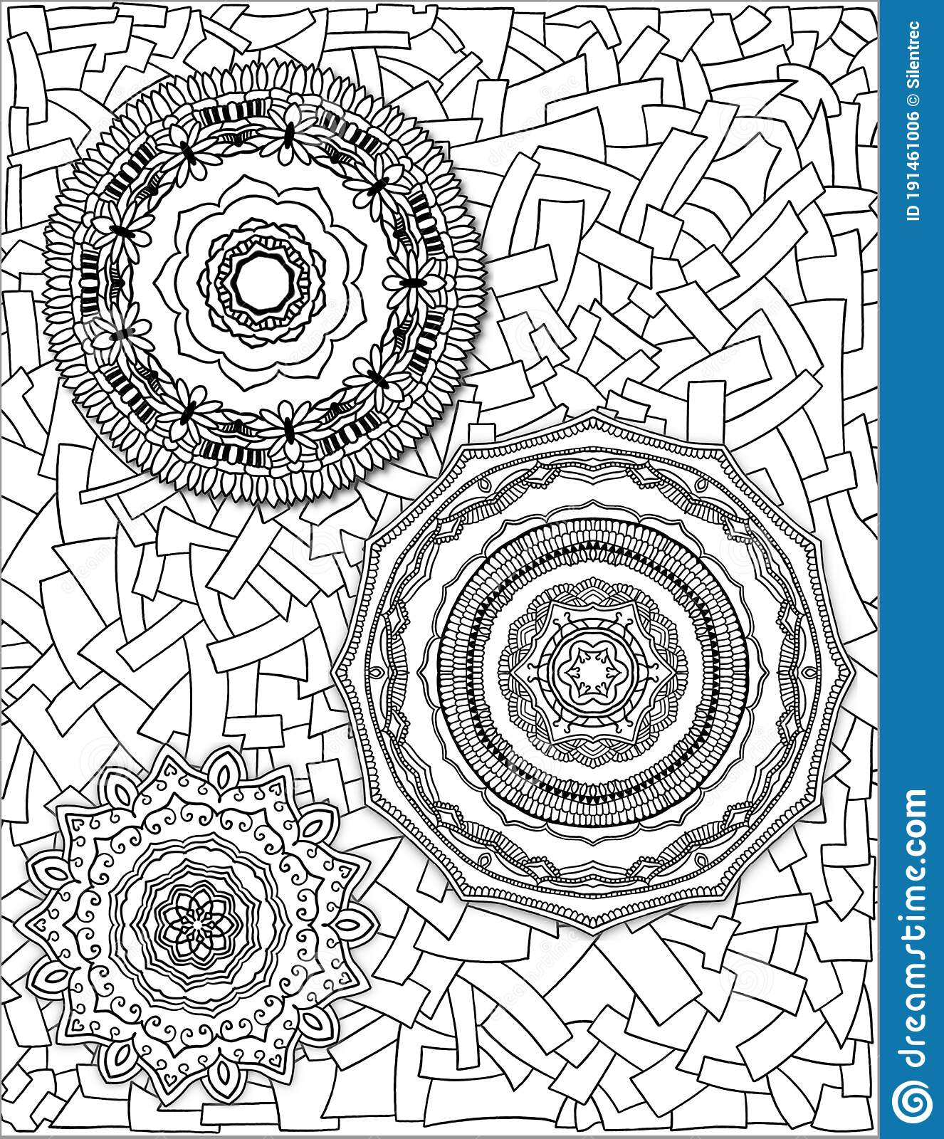 Colouring Patterns Stock Illustrations 1 029 Colouring Patterns Stock Illustrations Vectors Clipart Dreamstime