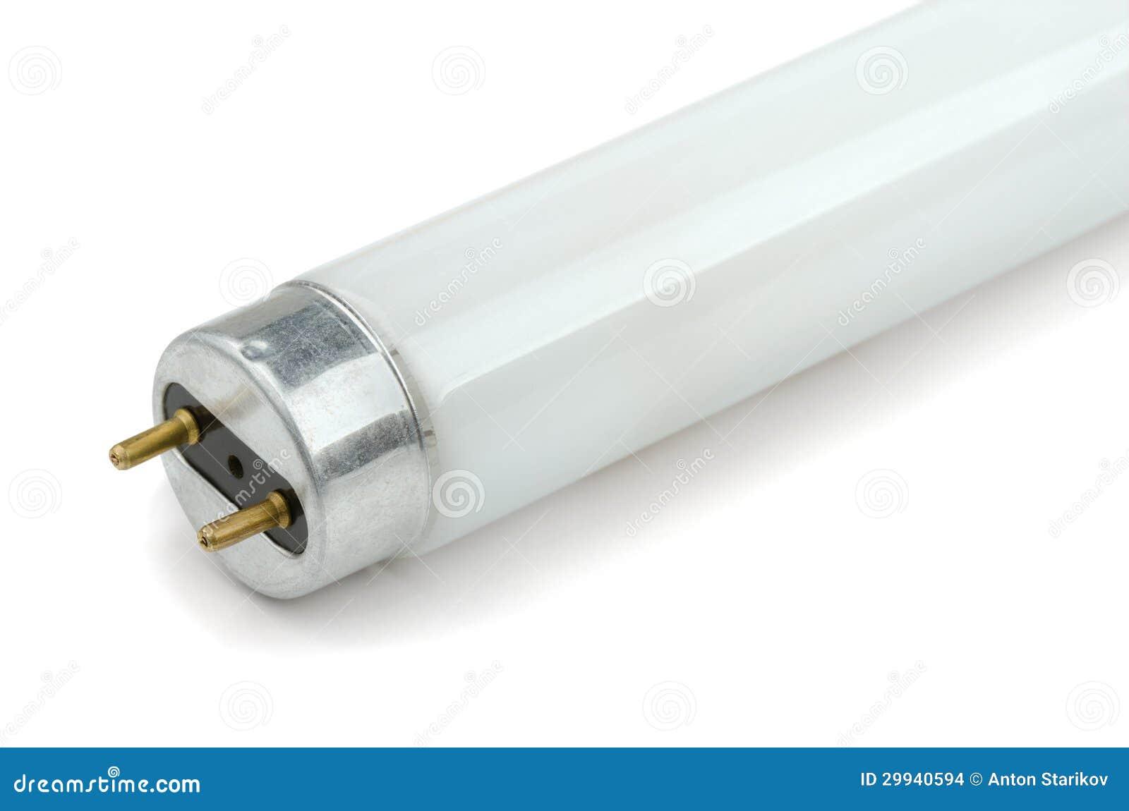 Tubo fluorescente