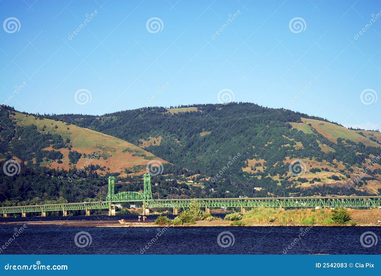 Columbia River Stock Photos - Image: 2542083