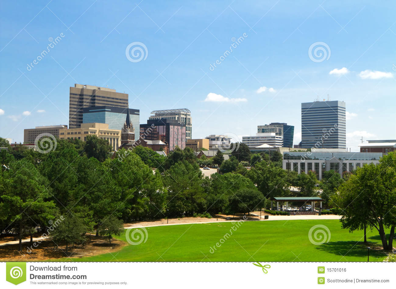 how to get to columbia south carolina