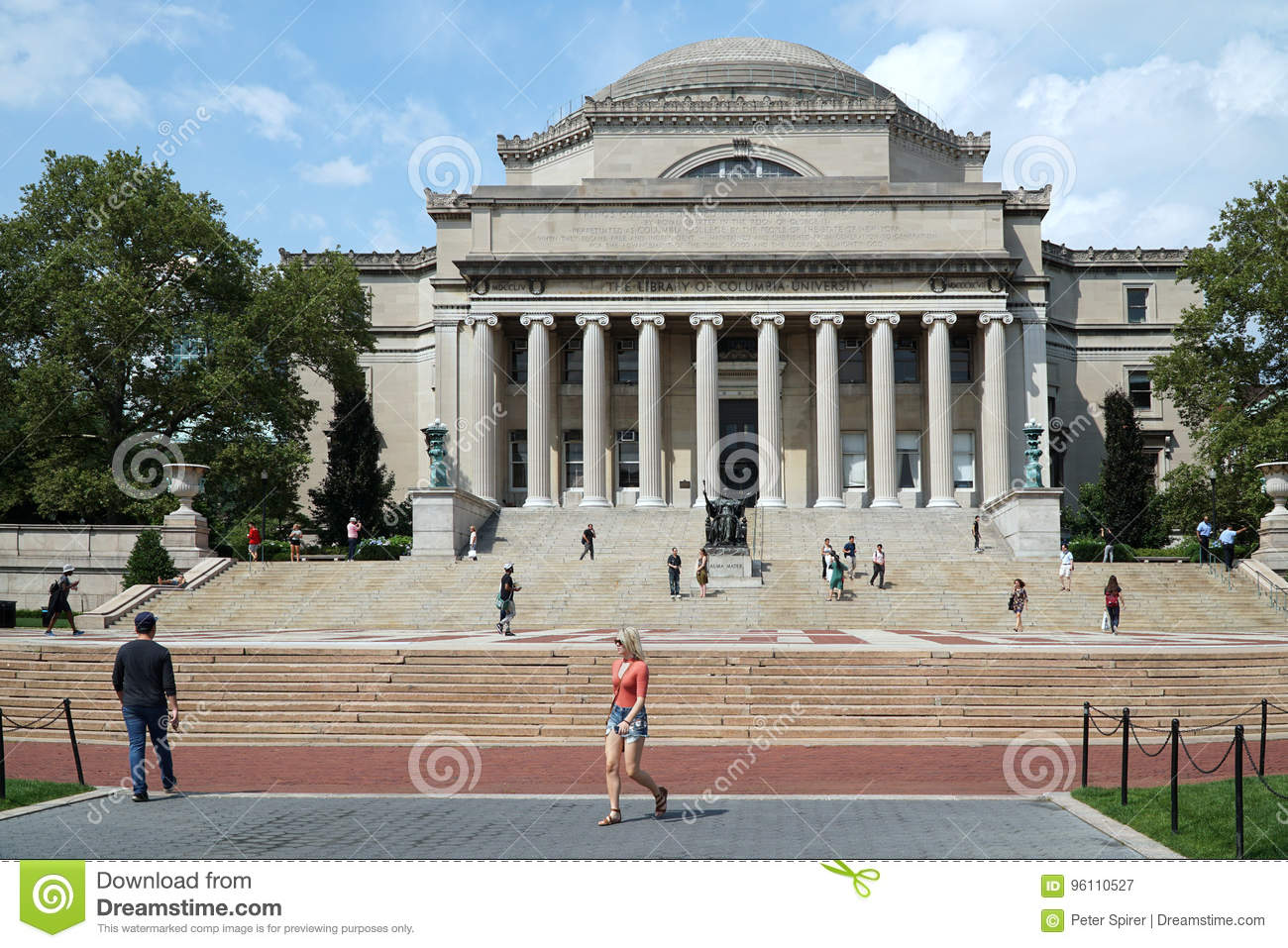 Ivy League dating