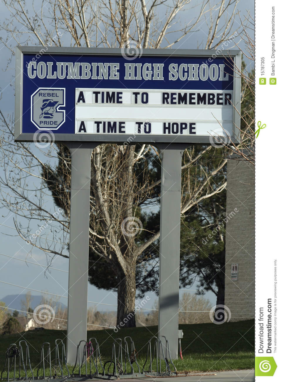 an analysis of colombine high school Joffe, mara (2014) an analysis of the media's coverage of the columbine high school and sandy hook elementary school shootings undergraduate thesis, under the.