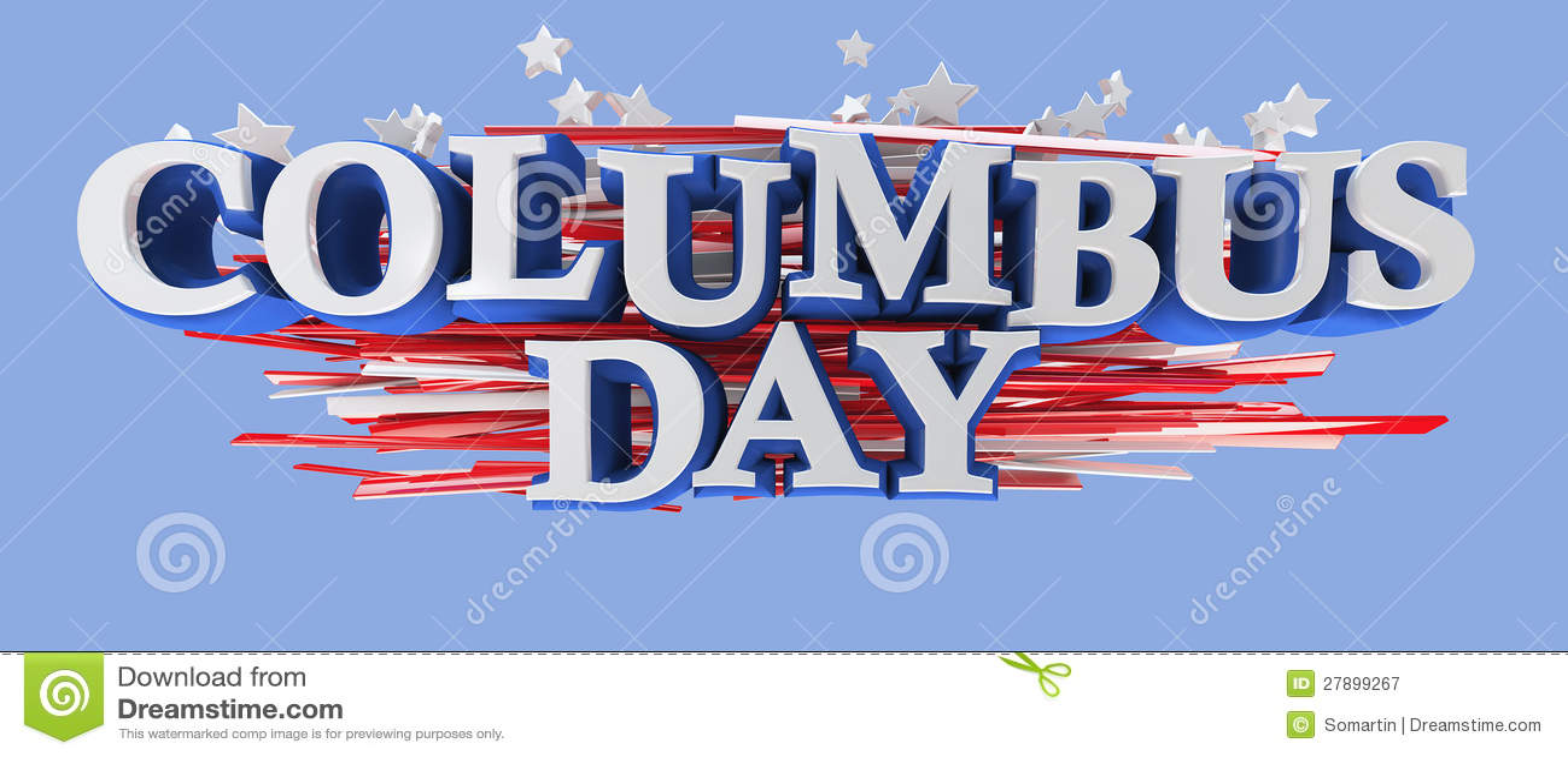 Columbus dag