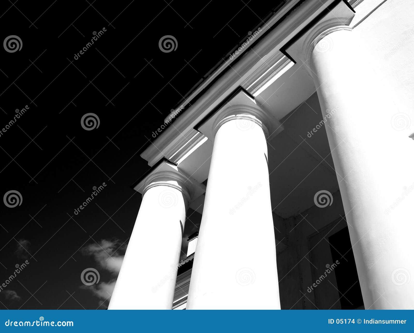 Columnas II