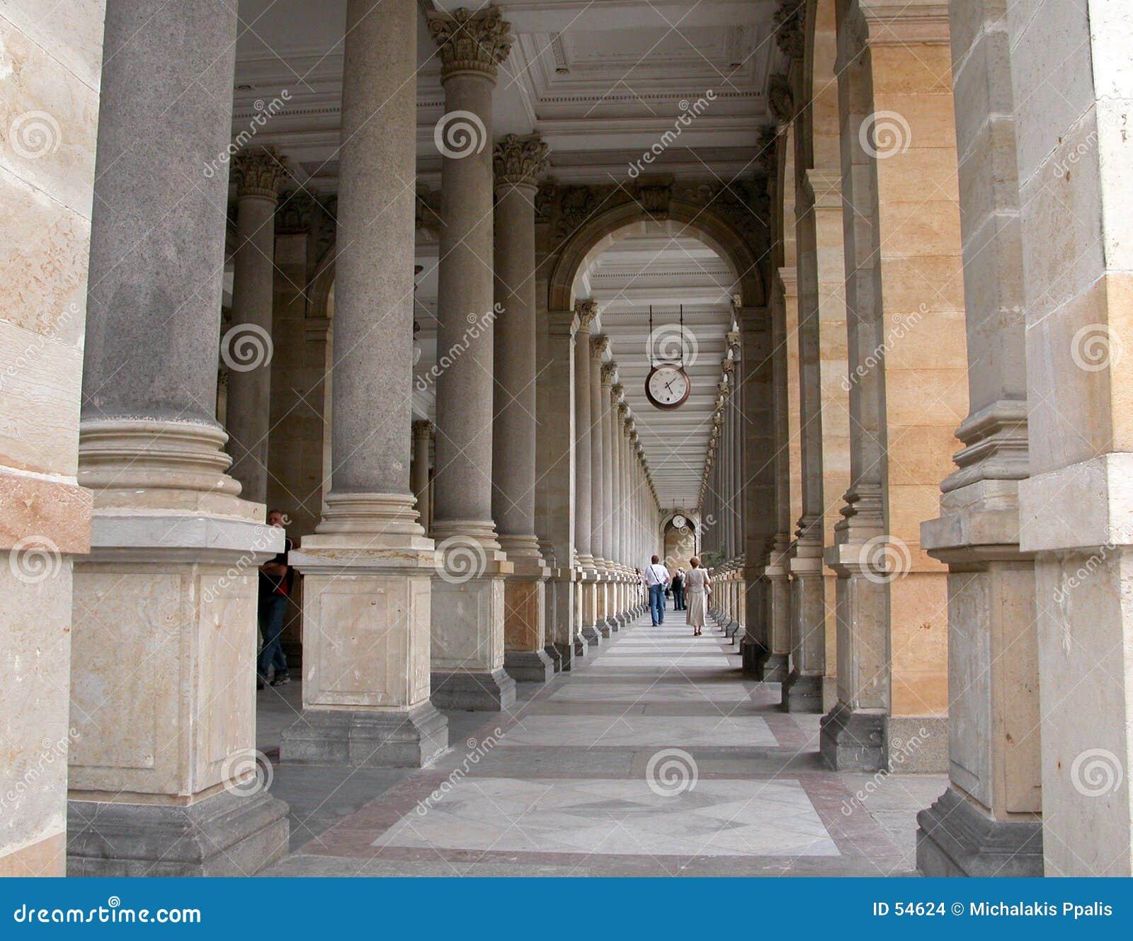Columnas y pilares