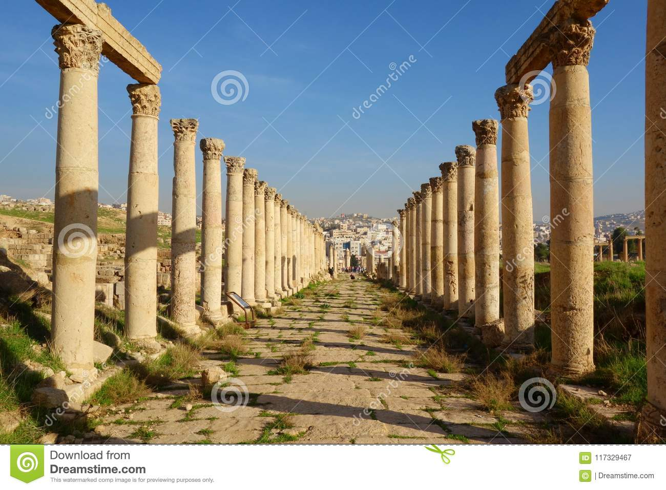 Architecture of Antiquity: a selection of sites