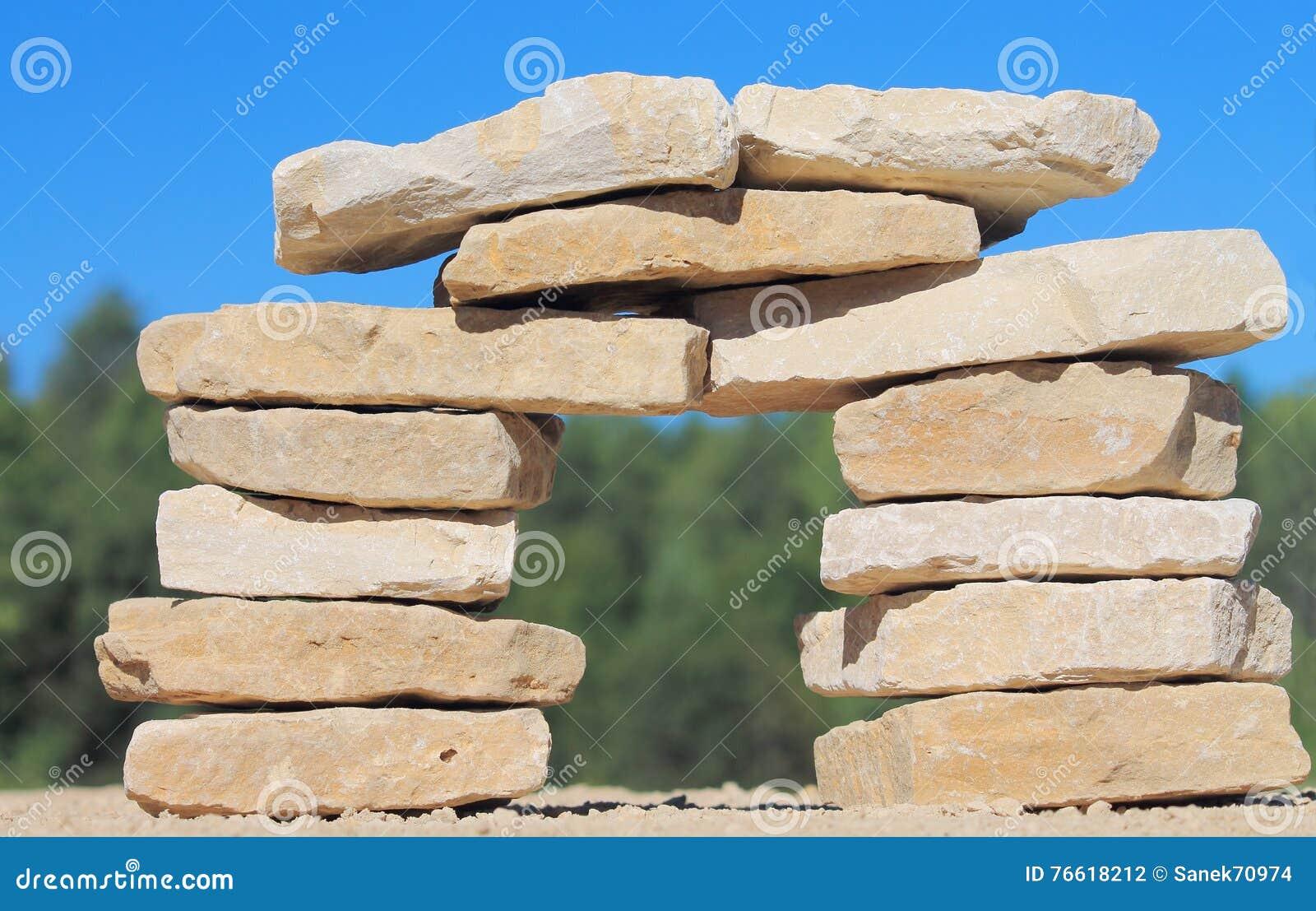 Coluna da pedra