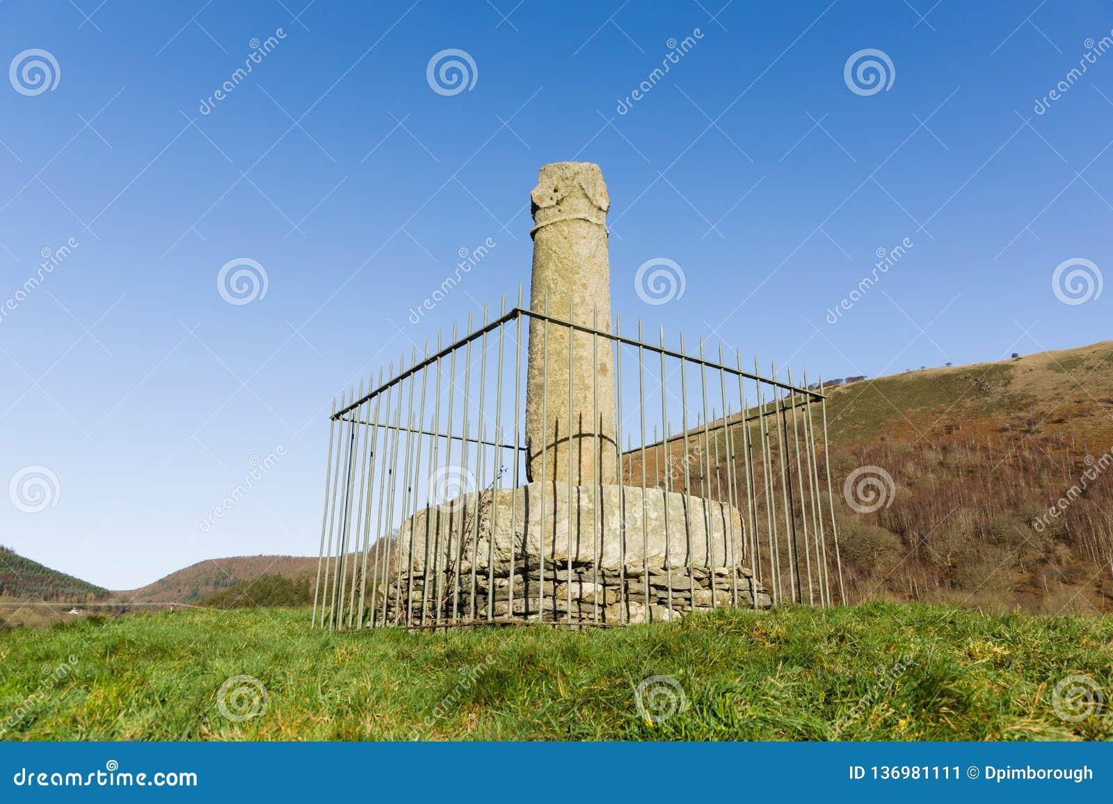 Coluna de Elisegs