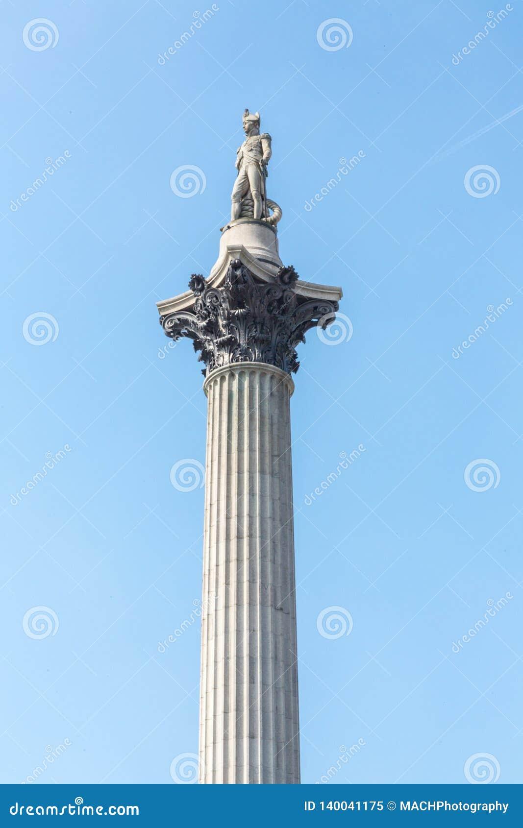A coluna de Nelson no Sun