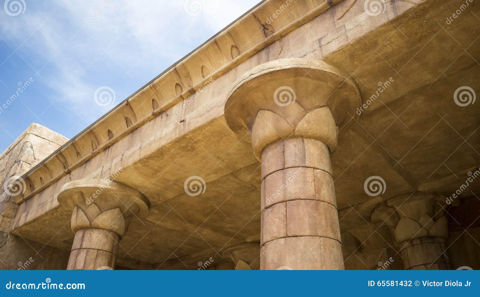 Colunas arquitetónicas