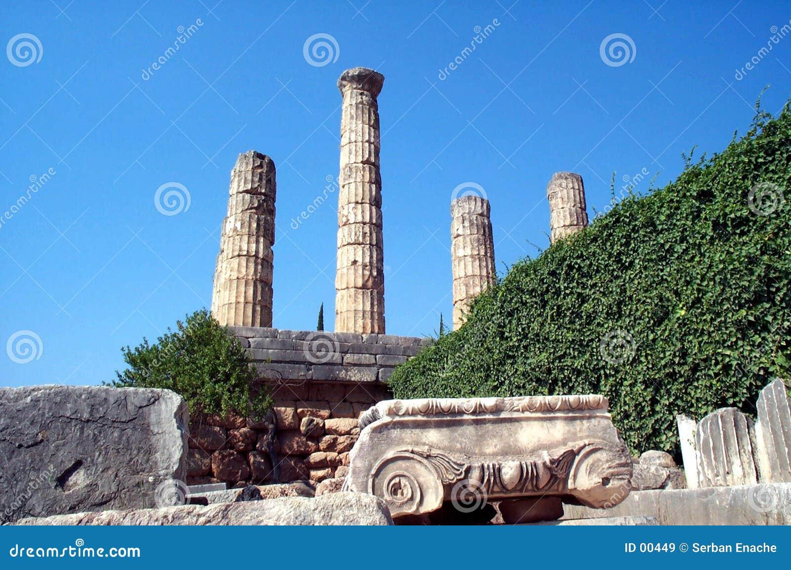 Colunas e capital