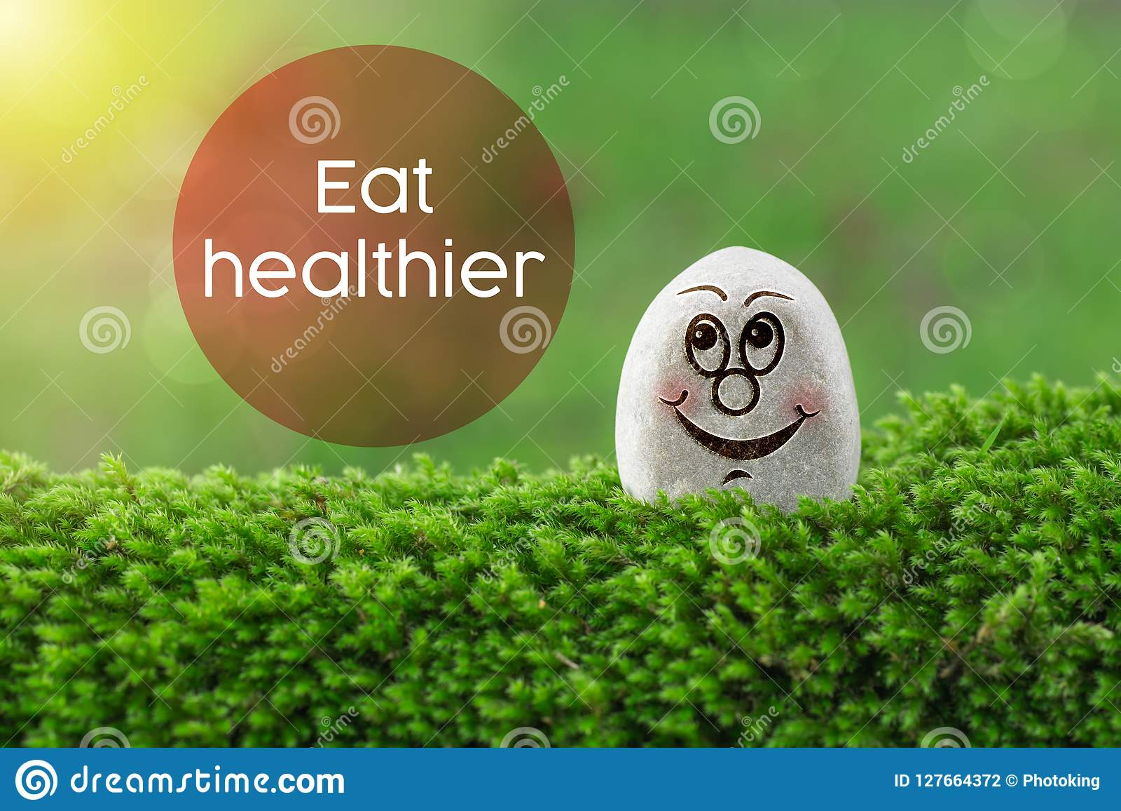 Coma más sano