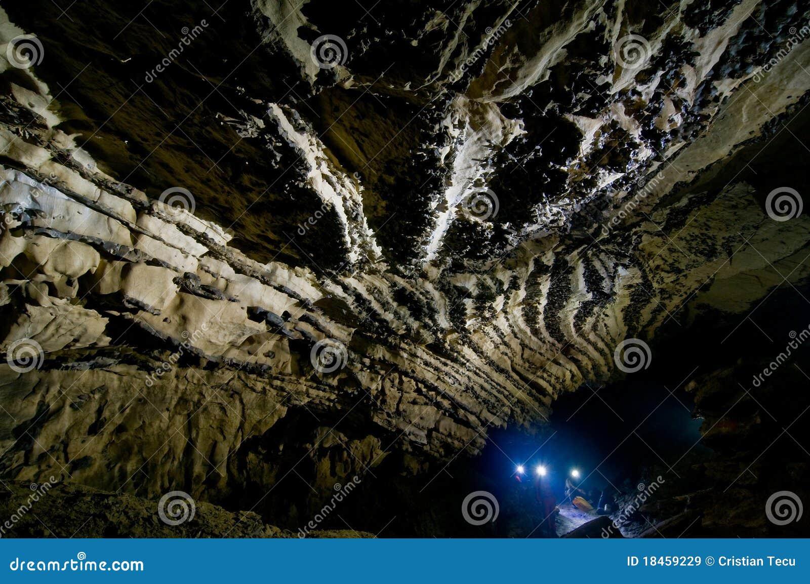 Comarnic grotta