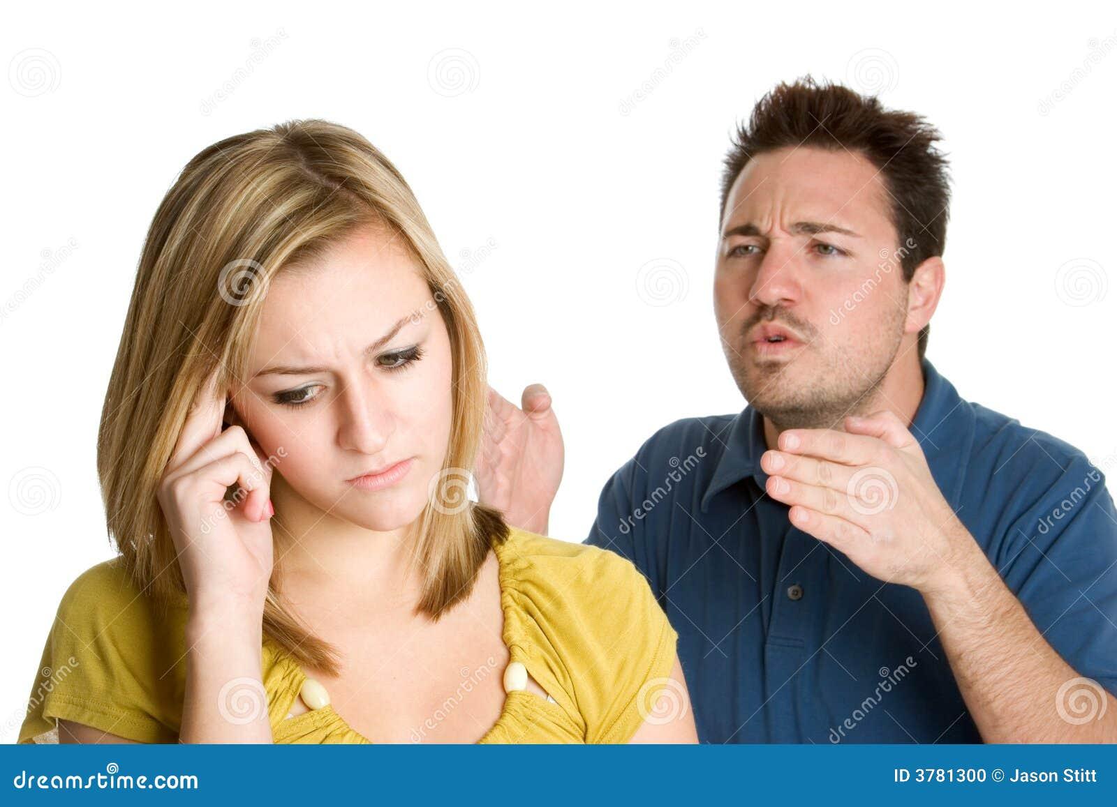 Combat de couples
