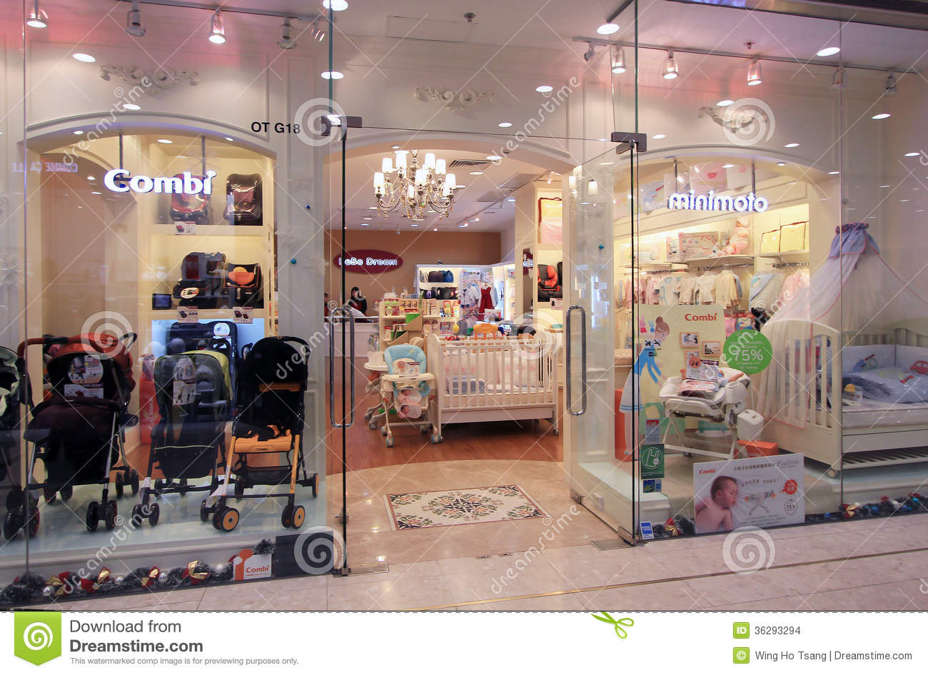 Shanghai Tang is a clothing store that sells mainly mens and womens clothing and accessories, although they do offer a small range of childrenswear and adorable silk baby shoes in .