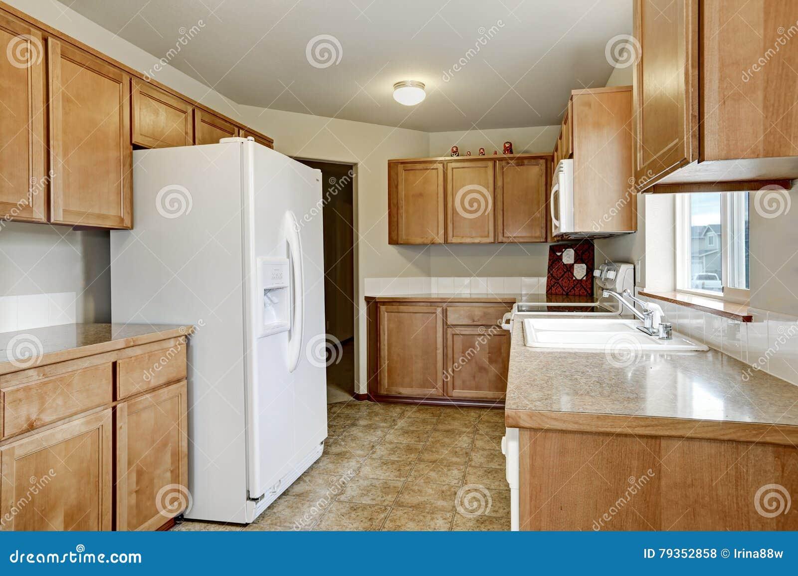 Atractivo Refrigeradores Para Cocinas Pequeñas Motivo - Como Decorar ...