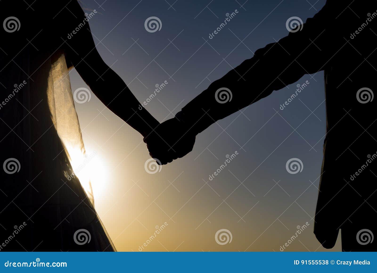 Combinado com as mãos do amor