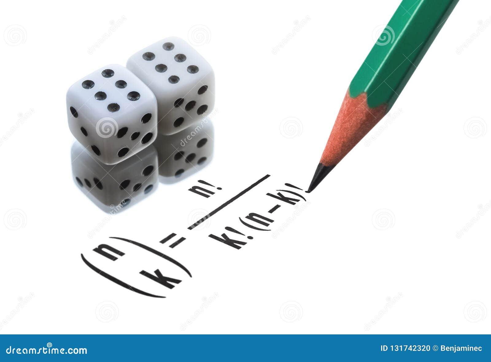 Combinatoire et probabilité