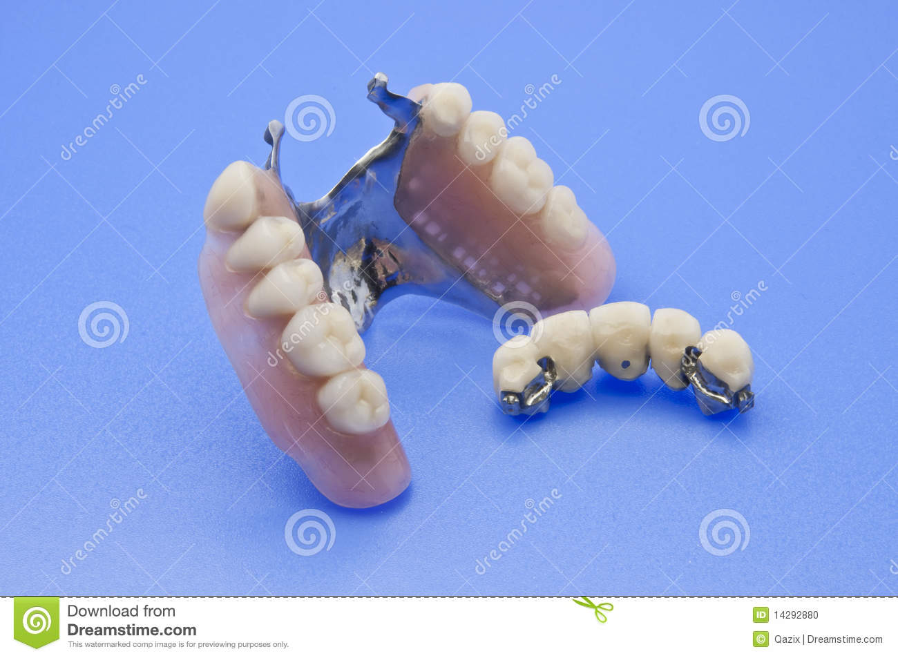 prothesis with