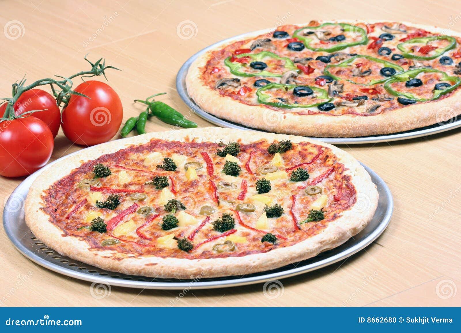 Combos de pizzas