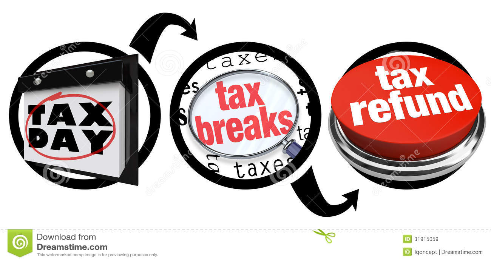 Come ottenere a riduzioni delle imposte più grande rimborso scadenza