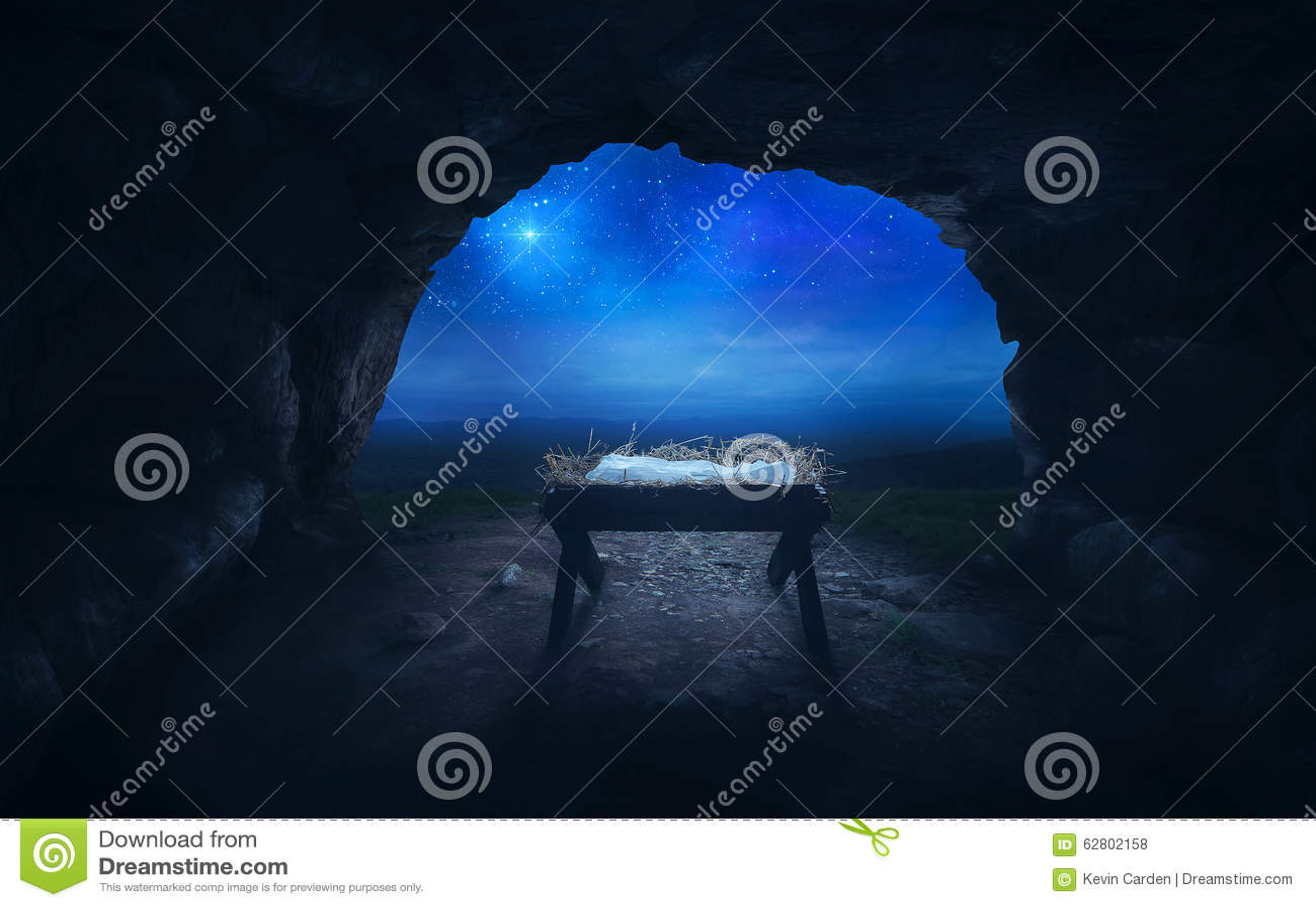 Comedoiro na caverna