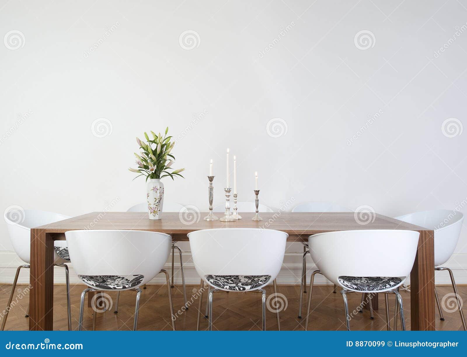Comedor moderno