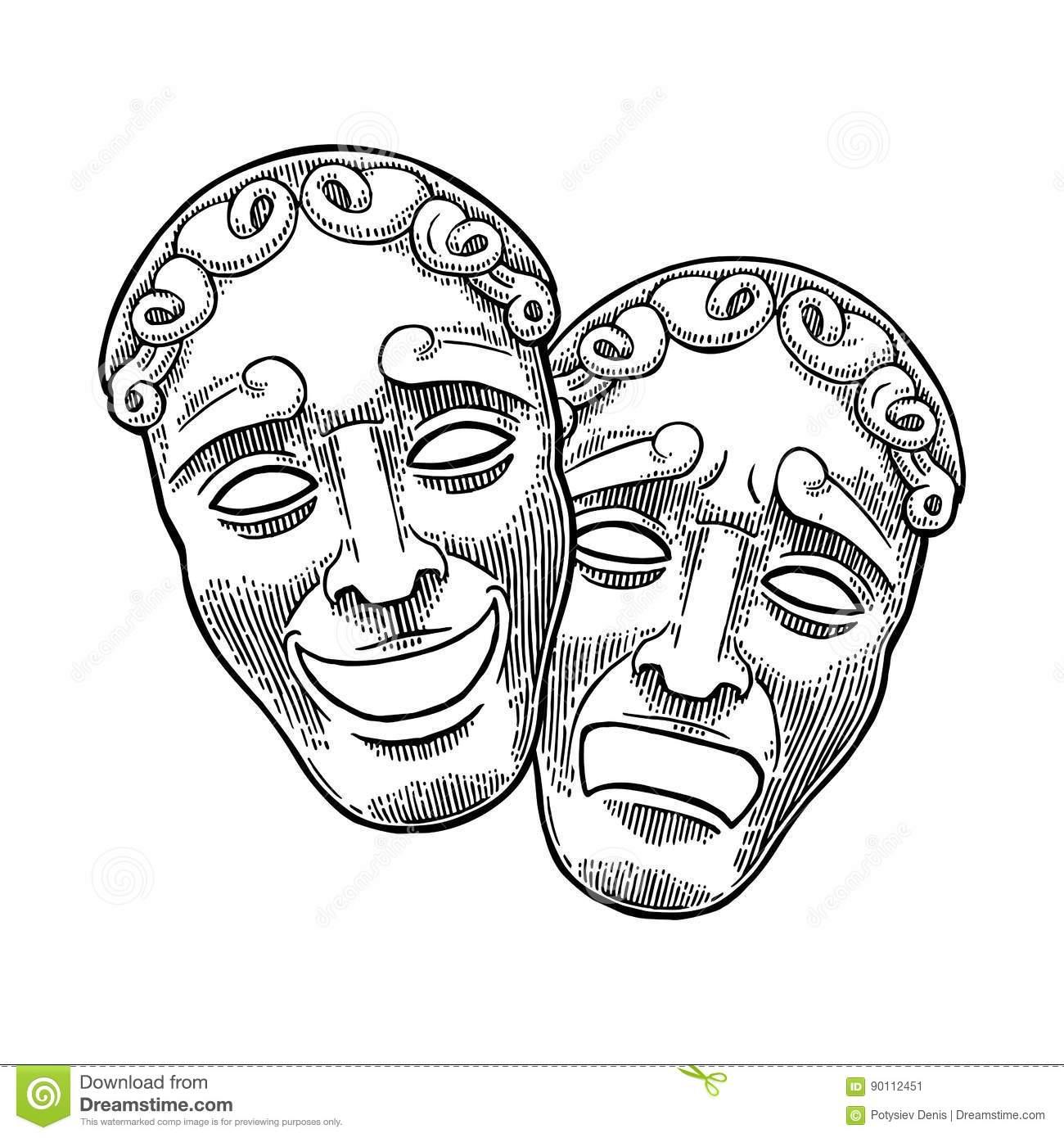 an essay on comedy and tragedy in plays Shakespeare's comedy vs tragedy- certain parallels can be drawn between william shakespeare's plays, a midsummer night's dream, and romeo and juliet these parallels concern themes and prototypical shakespearian character types.