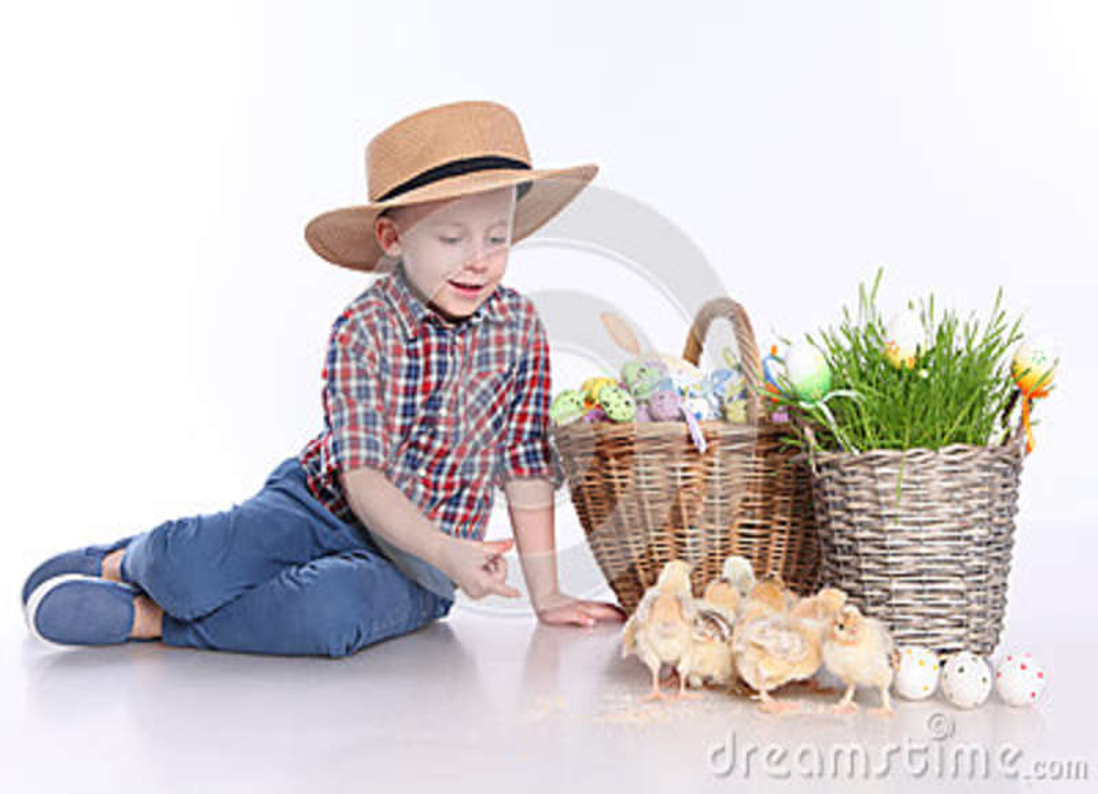 Comemorando Easter