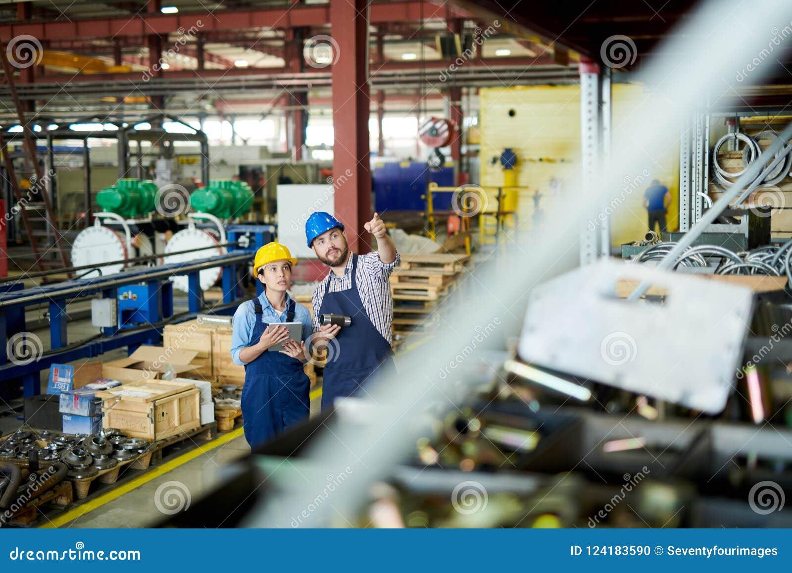 Comentario común en Warehouse