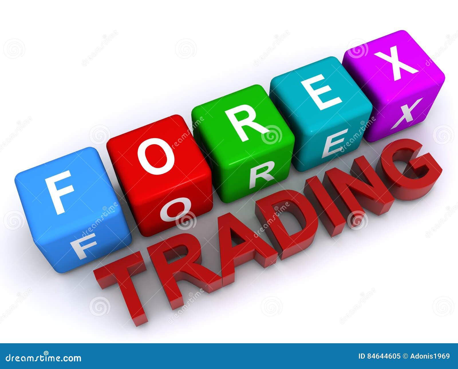 Comercio de administracion de divisas