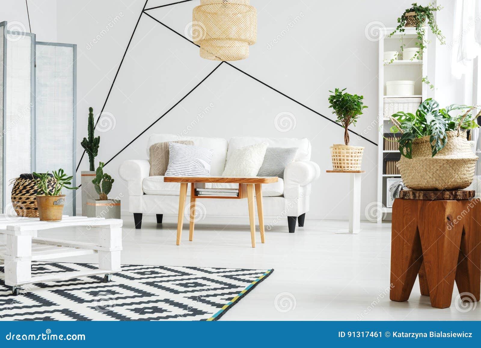 Comfortabel huis met zitkamer