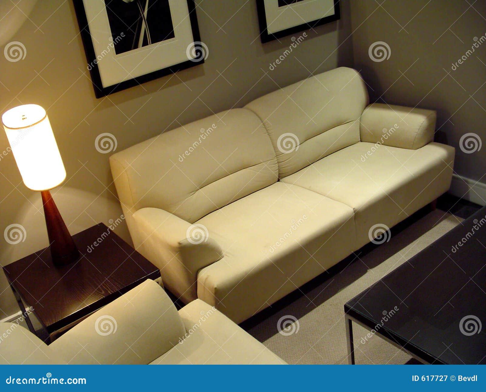 Comfortabel zittingsgebied