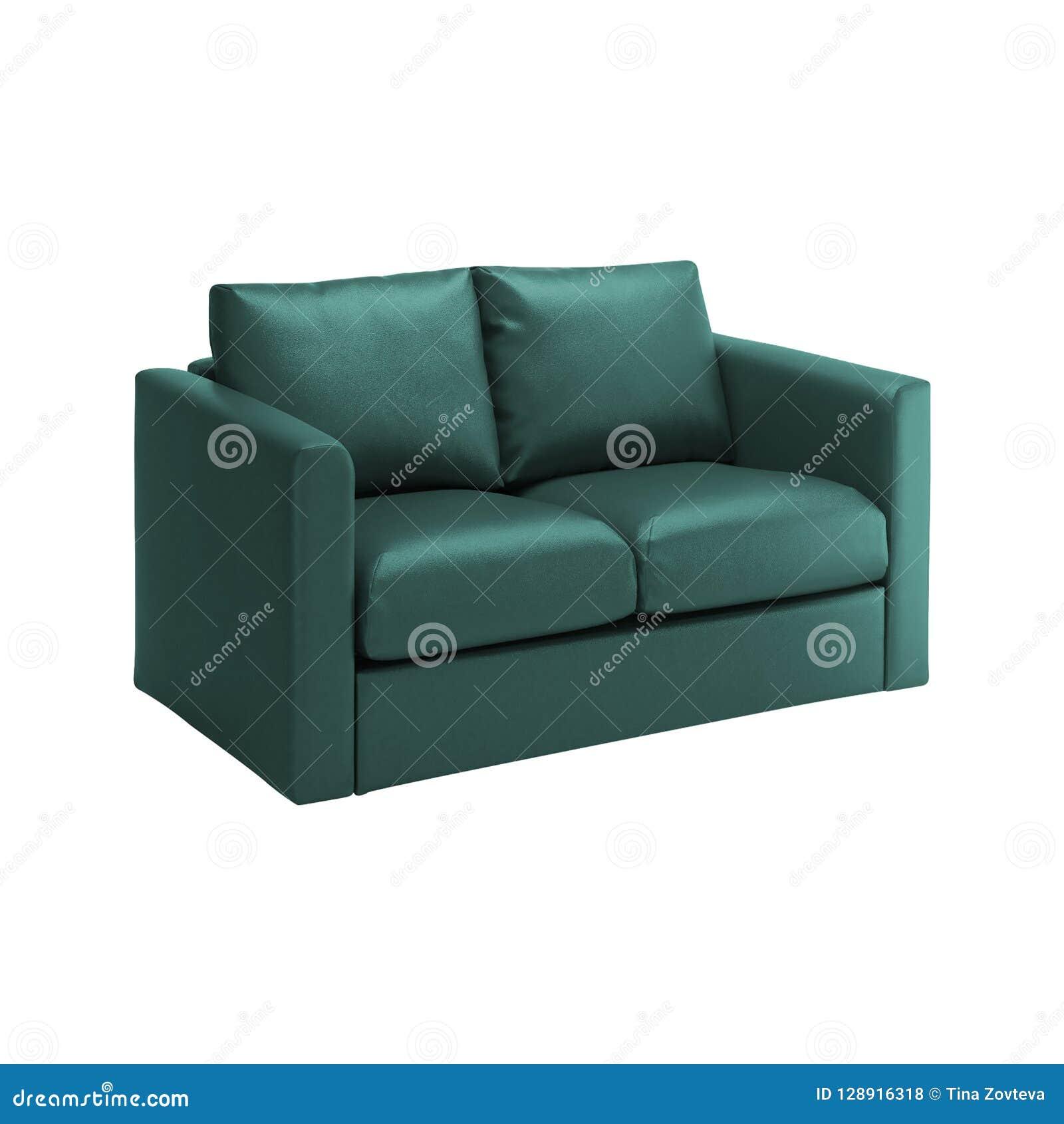 Comfortabele bank