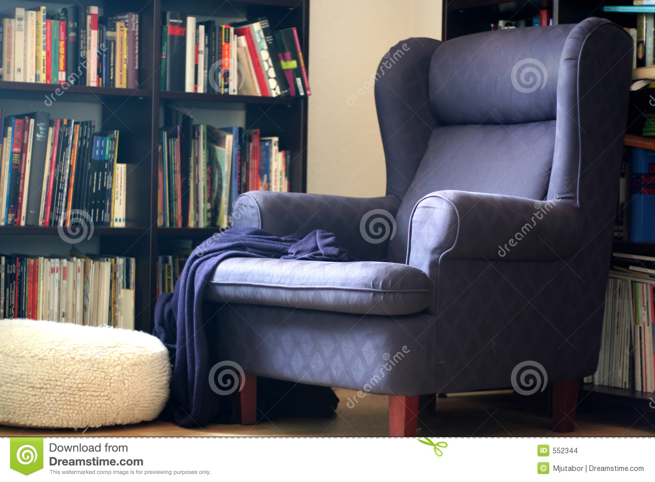 Comfortable arm chairs - Royalty Free Stock Photo Download Comfortable Arm Chair