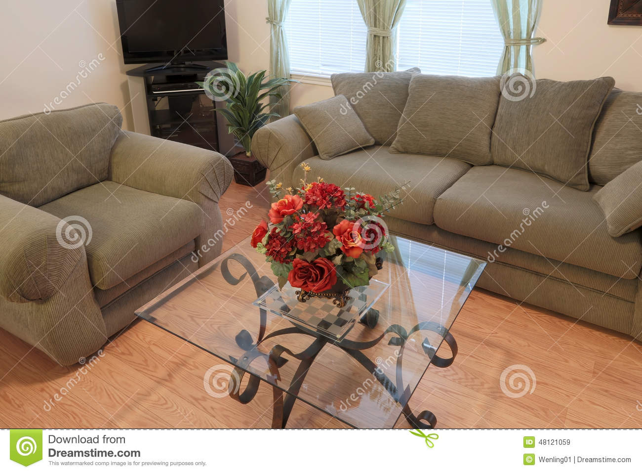 Living Room Background modern family living room background stock photo - image: 48120792