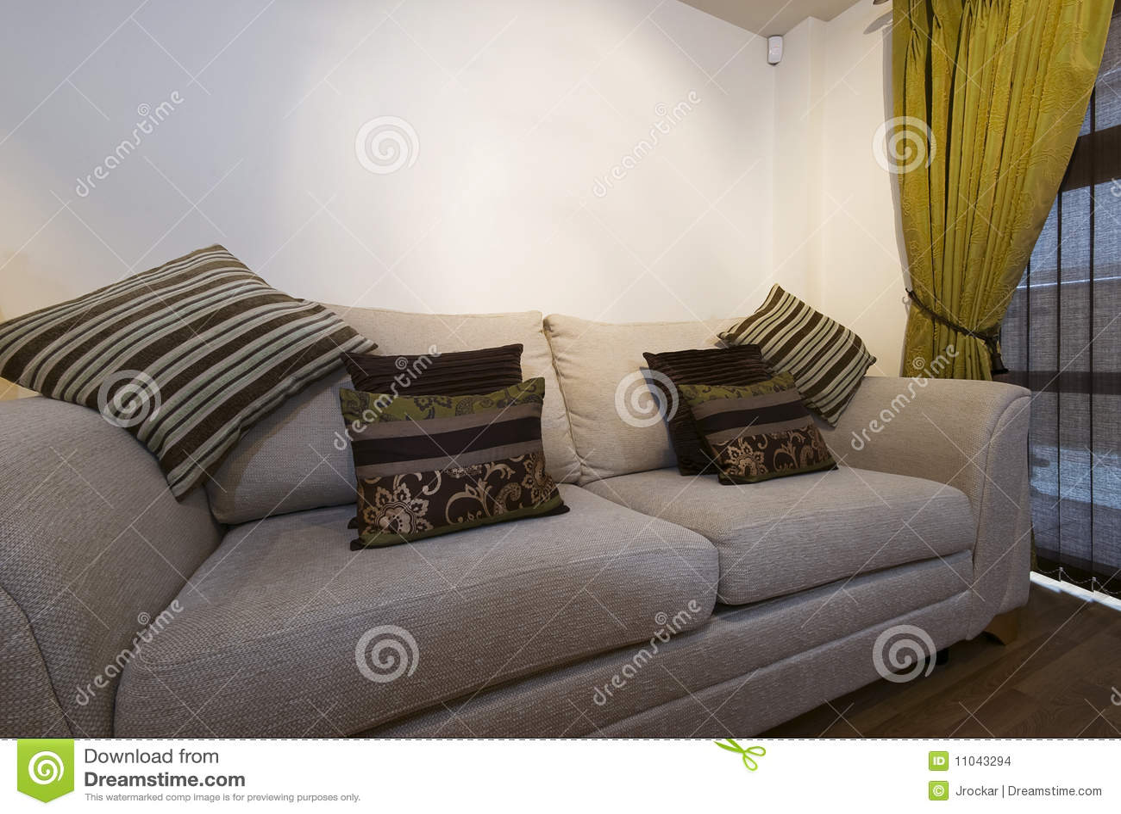 Great Comfortable Settee