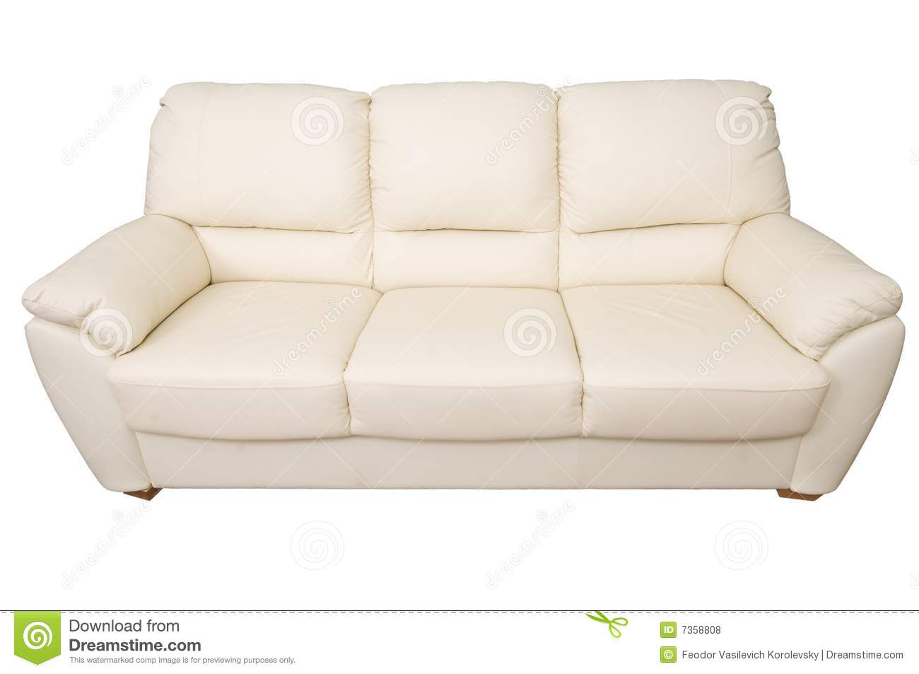 Comfortable Sofa Royalty Free Stock Photos Image 7358808
