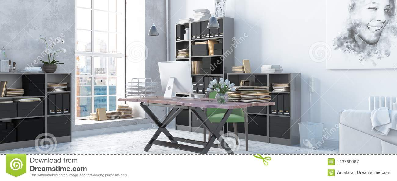 7 141 Scandinavian Office Photos Free Royalty Free Stock Photos From Dreamstime